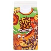 Fred & Ed hagelslag XL met goudzoekers