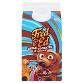 Fred & Ed melkhagelslag met discoos