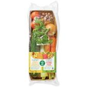 Spar maaltijdpakket zomers stamppotje & romige pasta