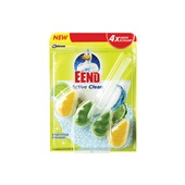 Wc-Eend active clean toiletblok citrus