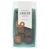 Chocoo bonbon's caramel zeezout