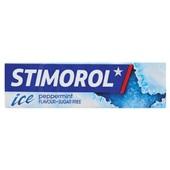 Stimorol ice kauwgom peppermint voorkant