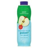 Gwoon vruchtensiroop appel