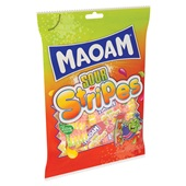 Maoam sour stripes