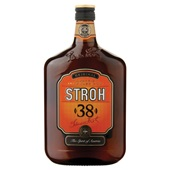 Stroh 80 rum