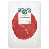 Spar runderrookvlees