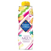 Karvan Cevitam limited edition summer