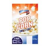 American Magnetron Popcorn  Zoet