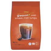 Gwoon capsules lungo