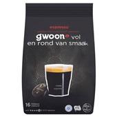 Gwoon capsules espresso