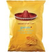 Gwoon tortilla chips naturel