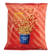Gwoon popcorn zoet