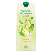 Gwoon ijsthee green