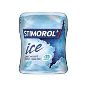Stimorol kauwgom ice peppermint 5 pack