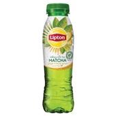Lipton ice tea matcha gember citroengrass