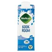 Melkan kookroom
