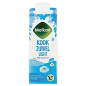 Melkan Kookroom light