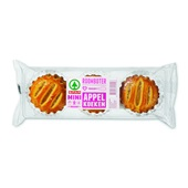 Spar koek Roomboter Mini Appelkoeken