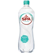 Spa Marie Henriette Mineraalwater Fles 1 Liter voorkant