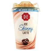 Douwe Egberts ice skinny latte