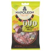 Napoleon duo drop-fruit kogels snoep zoet