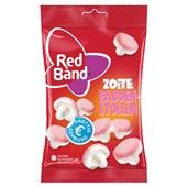 Red Band snoep zoete paddenstoelen