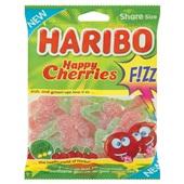 Haribo cherry f!zz