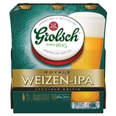 Grolsch Weizen-IPA