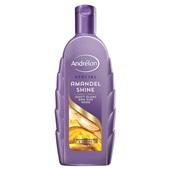 Andrélon special shampoo amandel shine