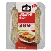 Daily Chef Lasagne Verde