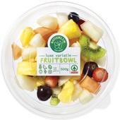 Spar fruitbowl