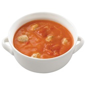 Culivers (10) tomatensoep met balletjes
