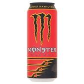 Monster Lewis Hamilton