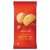Gwoon chips naturel