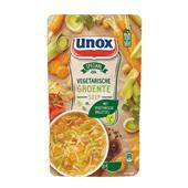 Unox groentesoep vegetarisch