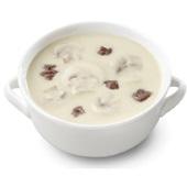 Culivers (13) champignonsoep met rundvlees zoutarm