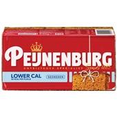 Peijnenburg ontbijtkoek lower calories gesneden