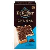 De Ruijter chunks extra melk