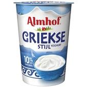 Almhof yoghurt Griekse stijl