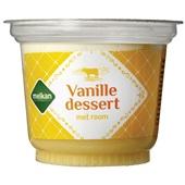 Melkan vanille dessert vanille