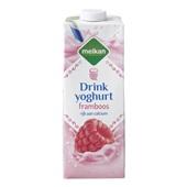 Melkan drinkyoghurt framboos