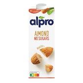 Alpro Drink Amandel Ongezoet
