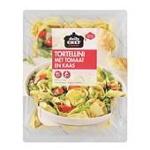 Daily Chef Kant-en-Klaarmaaltijd Tortelini tomaat kaas
