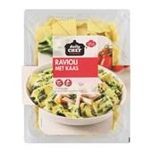 Daily Chef Kant-en-Klaarmaaltijd Ravioli met kaas