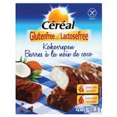 Céréal chocoladereep  kokos