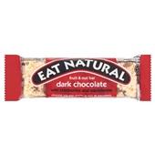 Eat Natural Cranberry Macademia Chocolade reep