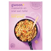 Gwoon bami