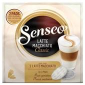 Douwe Egberts pads latte macchiato classic