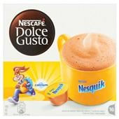 Nescafé koffiecups Nesquik