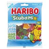 Haribo scuba mix